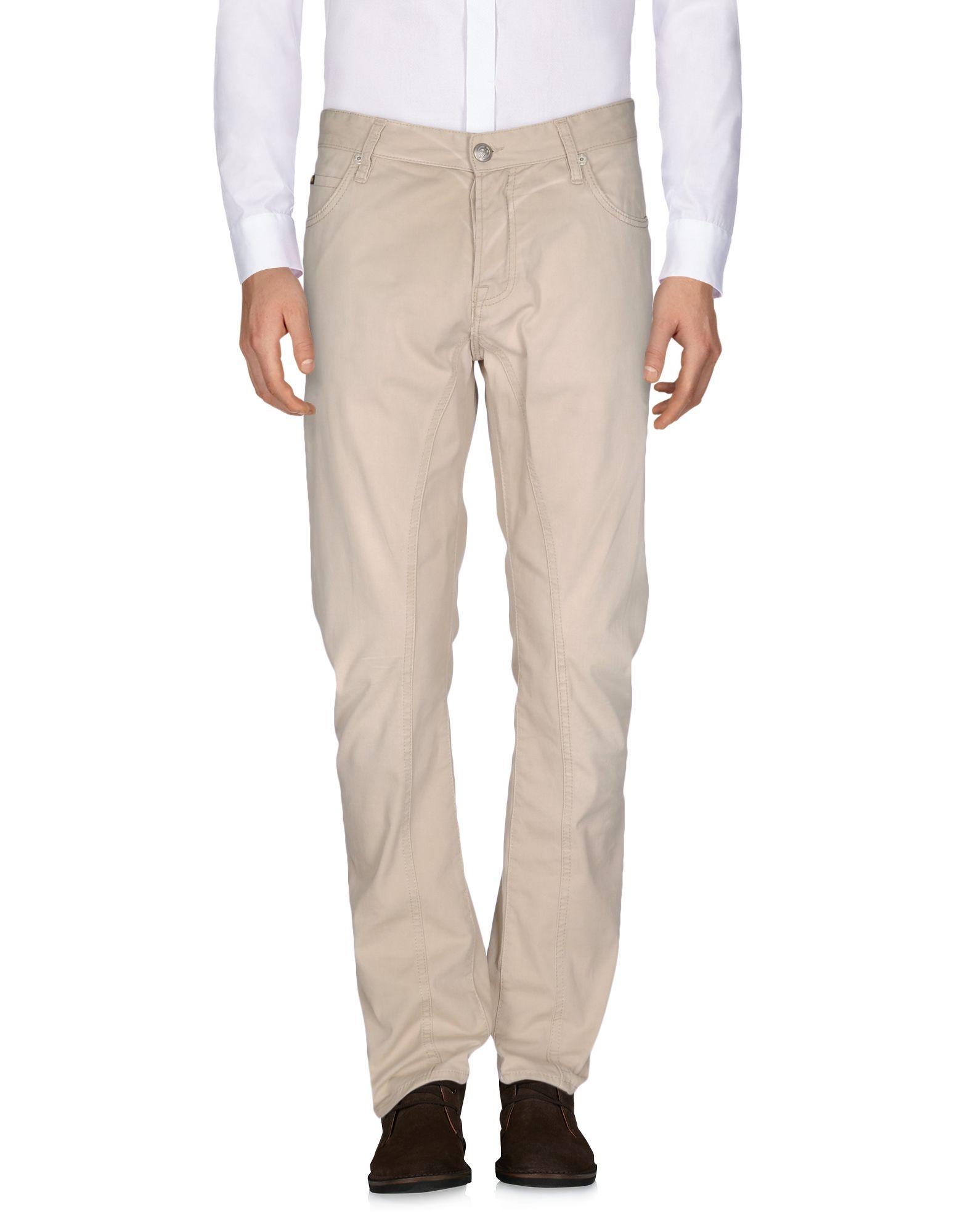 RA-RE Повседневные брюки