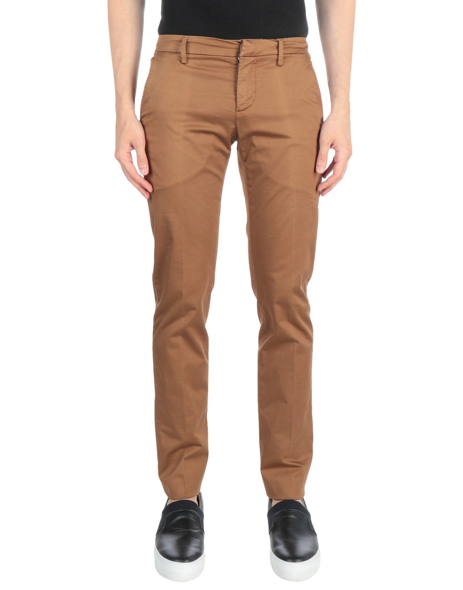 DONDUP Повседневные брюки антарктические повседневные брюки деловые мужские хлопок прямые повседневные брюки m006 cangqing 40