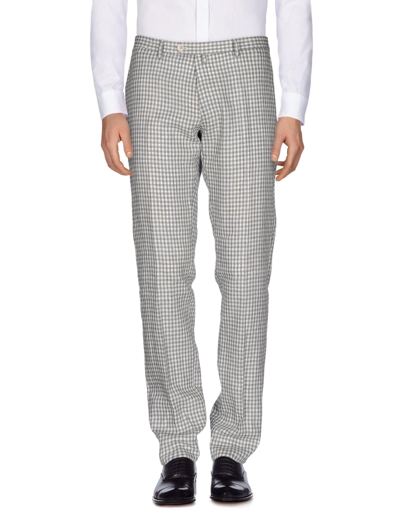 где купить CANTARELLI Повседневные брюки по лучшей цене