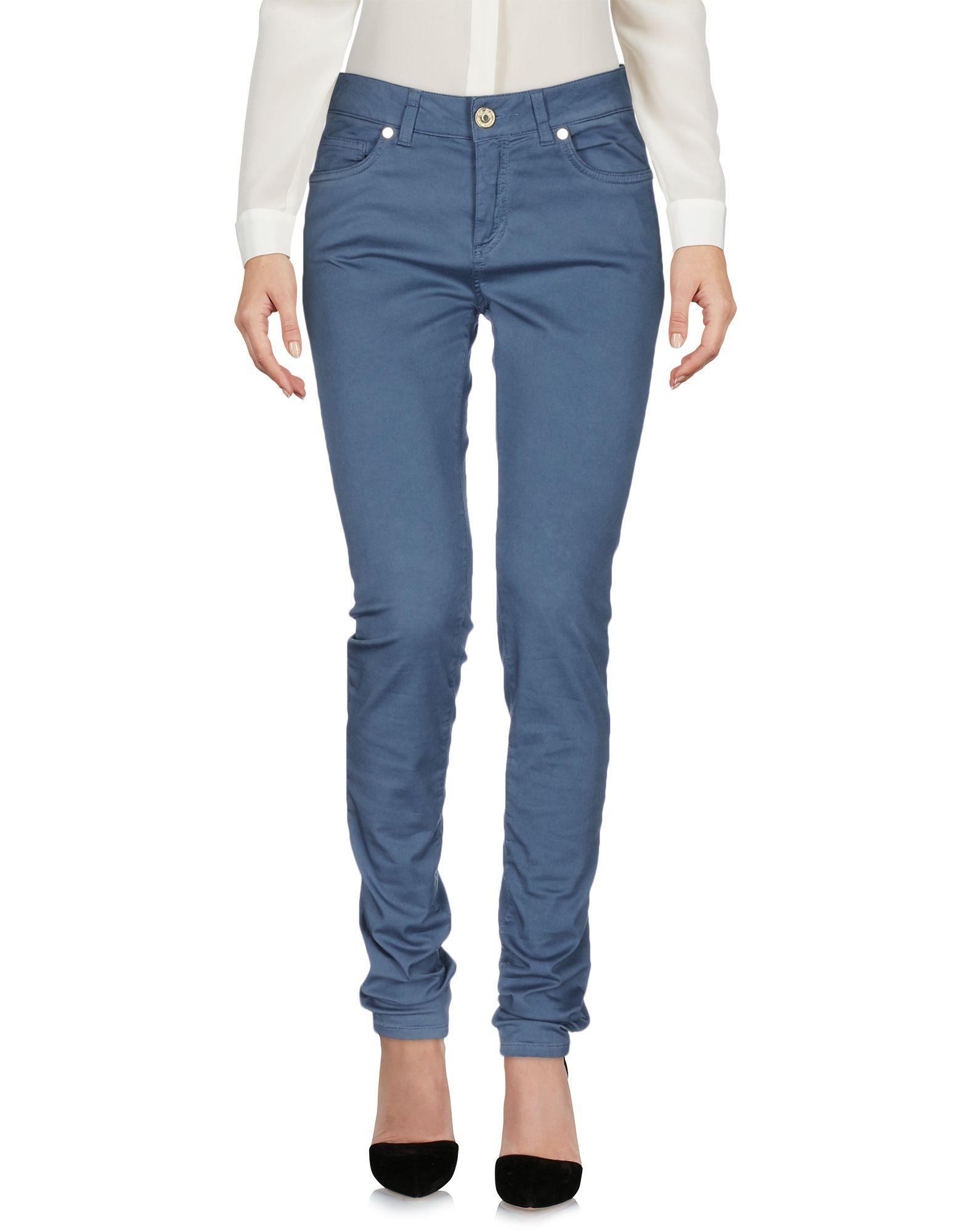 GLAM CRISTINAEFFE Повседневные брюки недорго, оригинальная цена