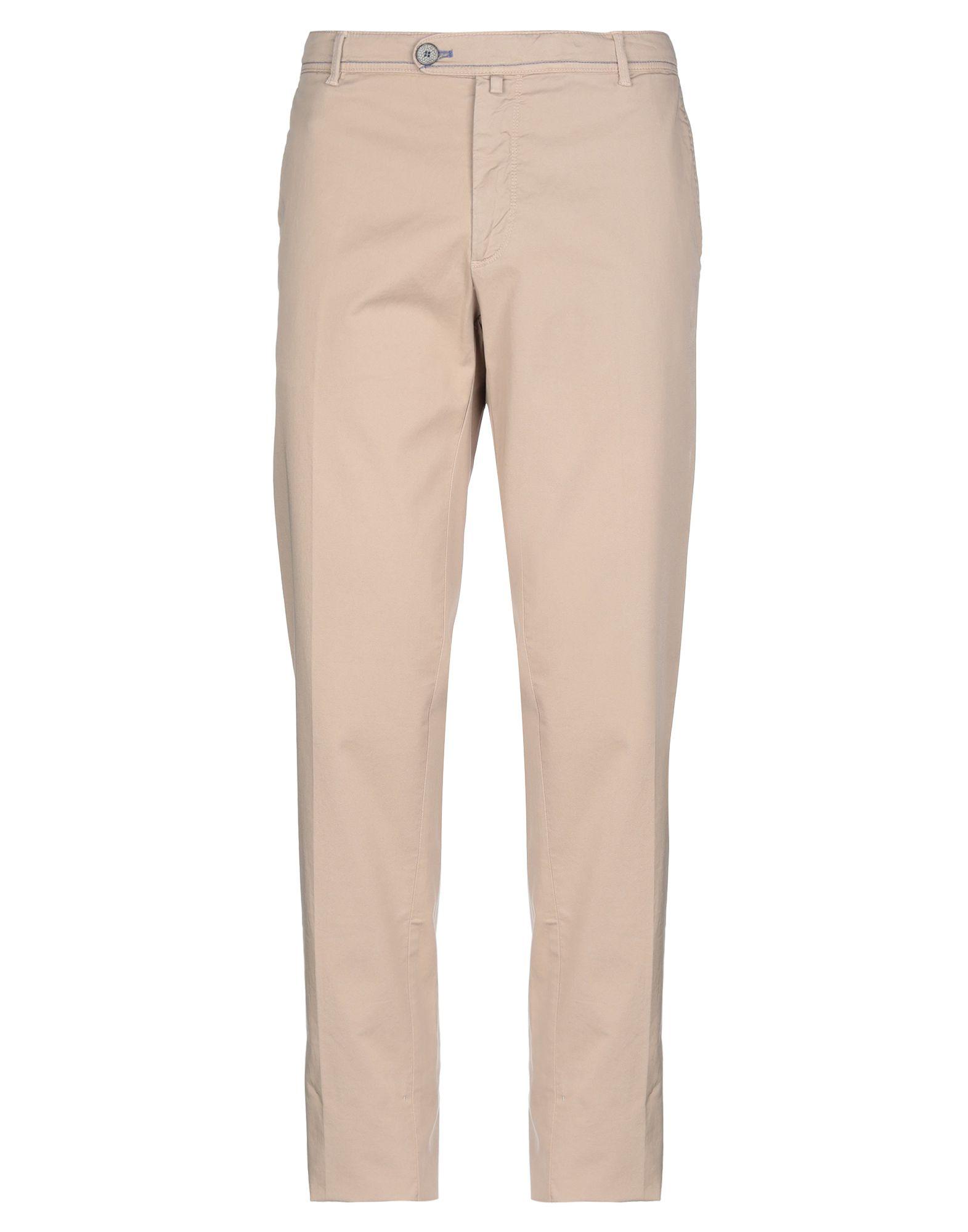 DIMATTIA Повседневные брюки