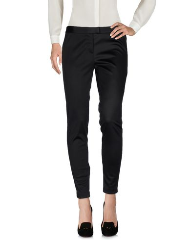 MOSCHINO CHEAP AND CHIC TROUSERS Casual trousers Women
