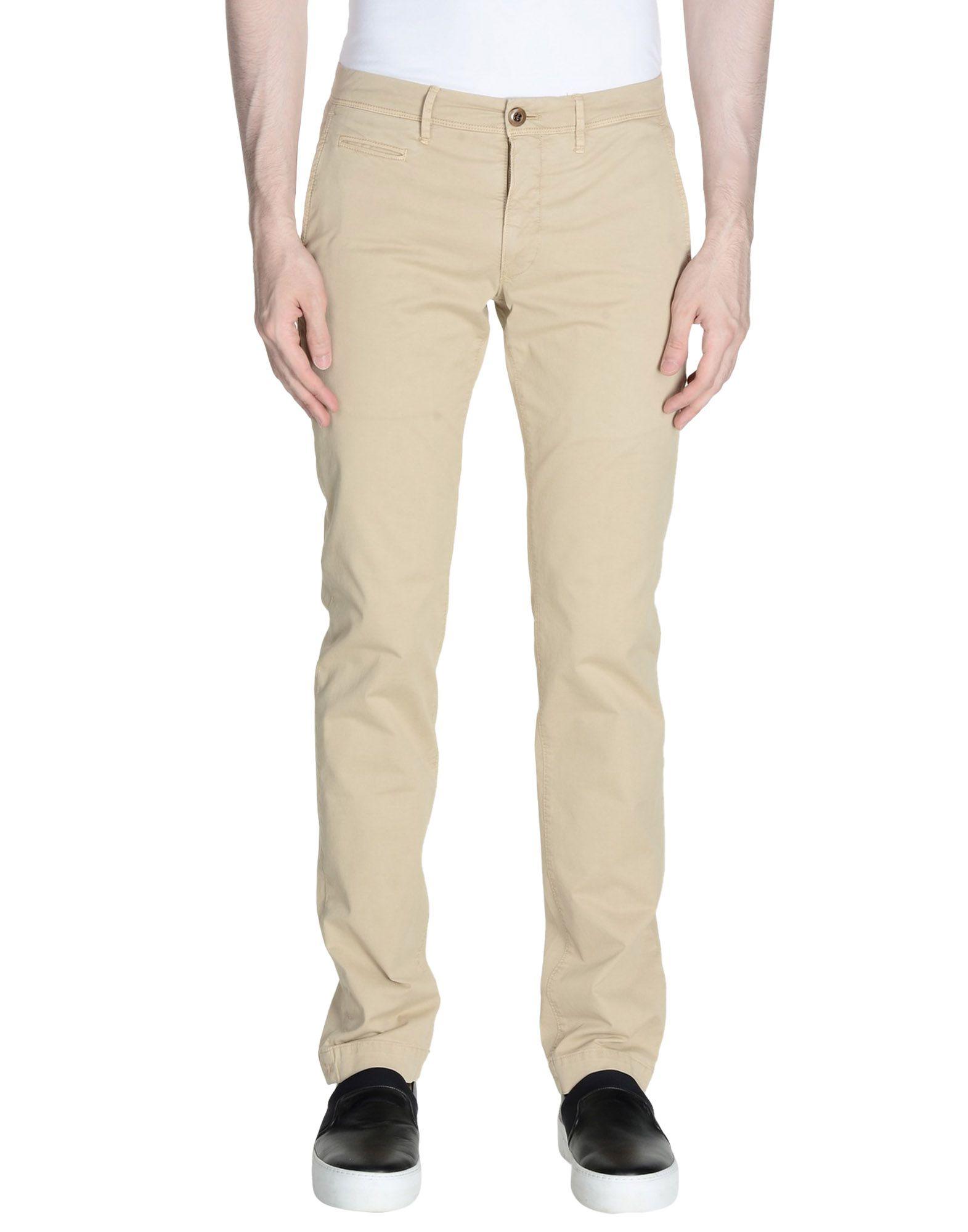 SIVIGLIA WHITE Повседневные брюки цена 2017