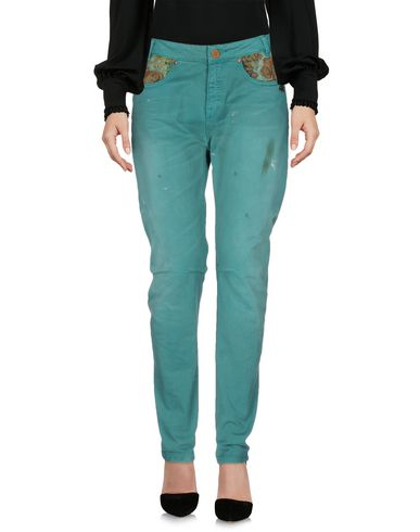 Foto MAISON SCOTCH Pantalone donna Pantaloni