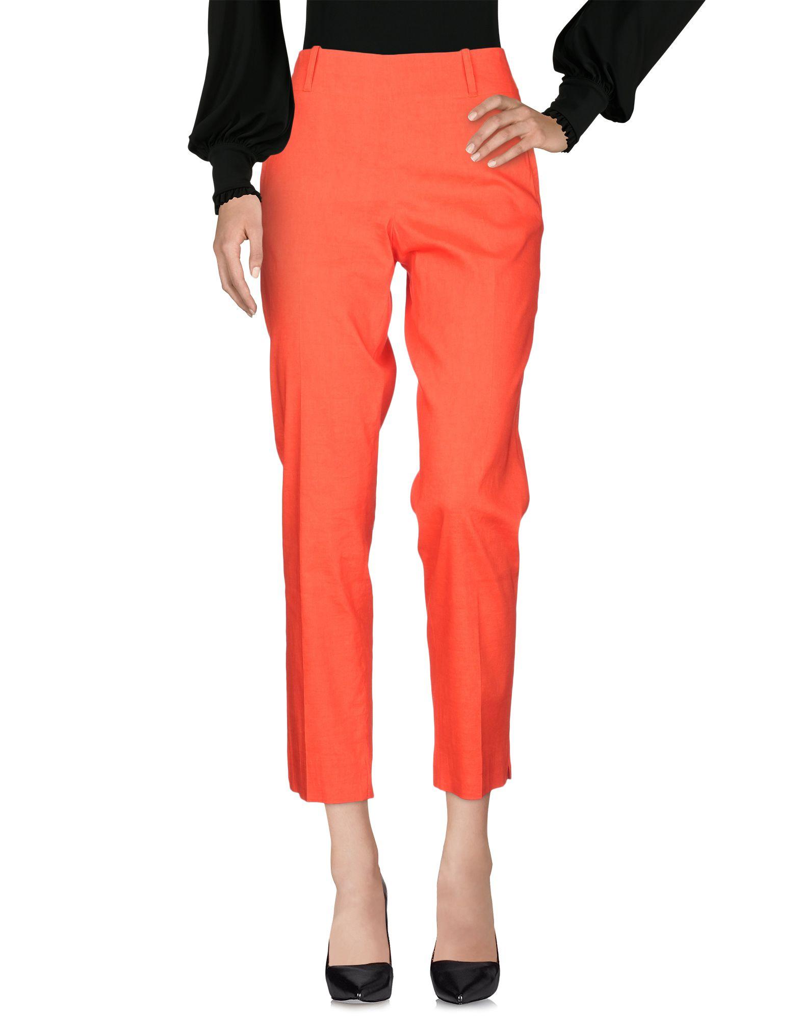 Фото VDP COLLECTION Повседневные брюки. Купить с доставкой