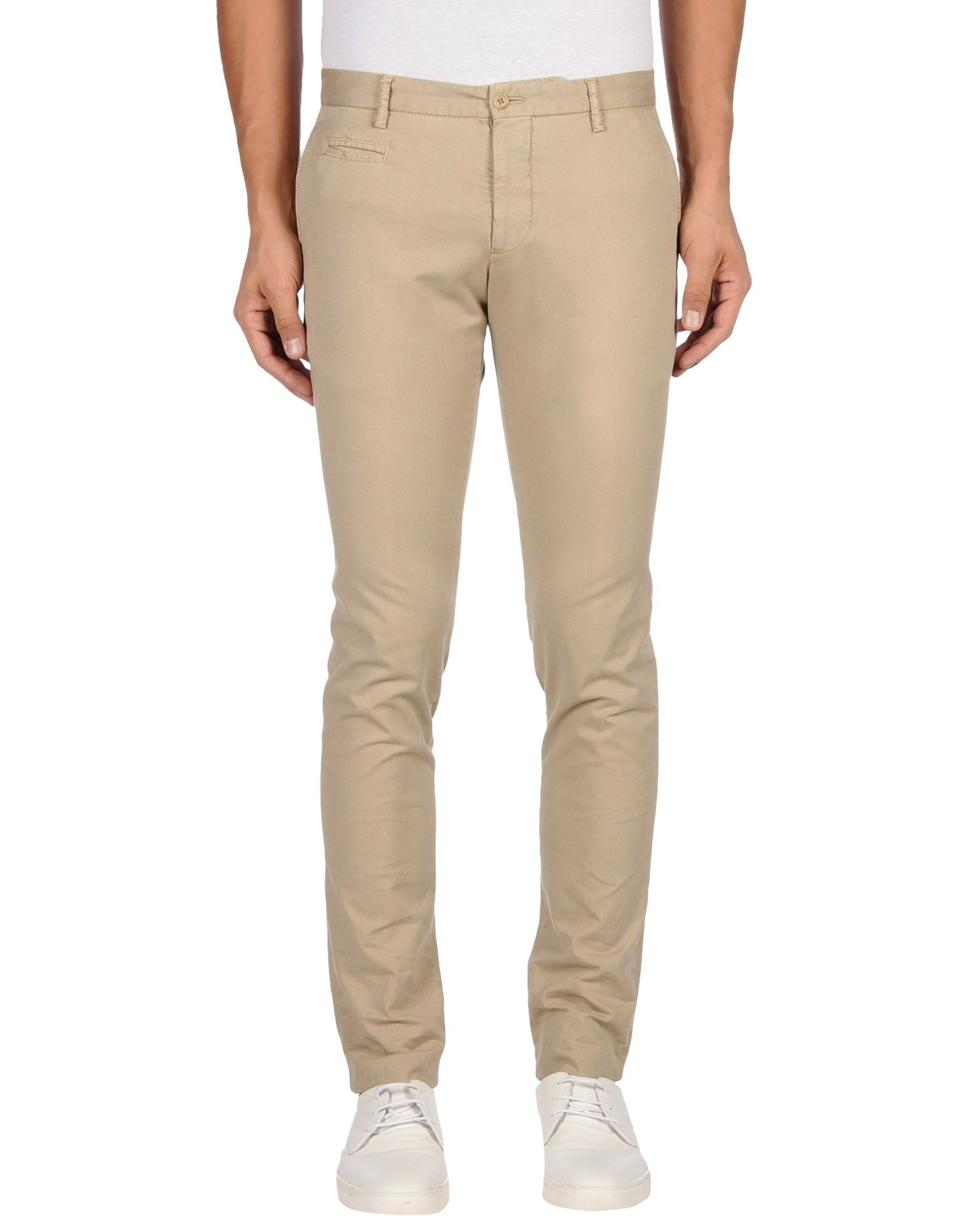 ALTEA dal 1973 Повседневные брюки