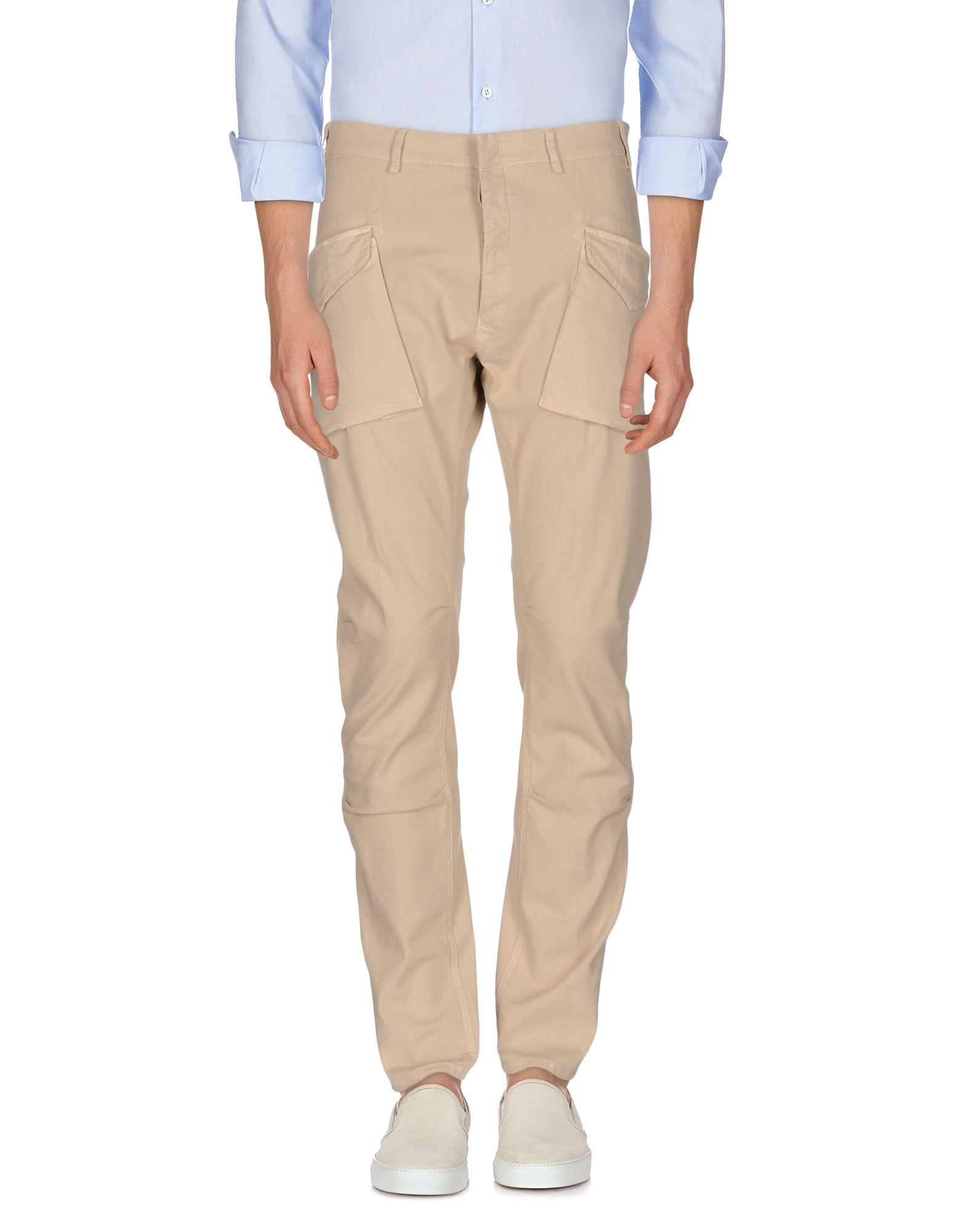 N° 4 FOUR Повседневные брюки deha повседневные брюки