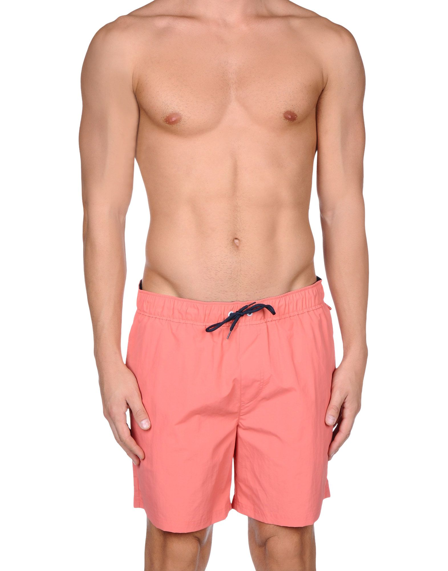 An Original Penguin By Munsingwear Swim Trunks