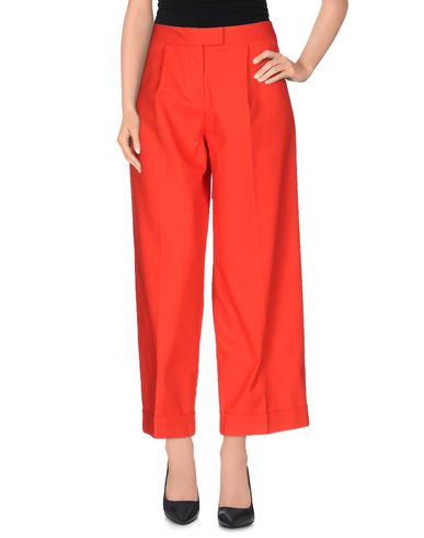 BOUTIQUE MOSCHINO TROUSERS 3/4-length trousers Women