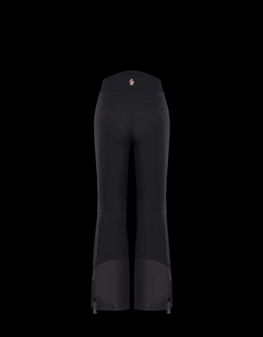 Moncler Grenoble Skirts and Trousers Woman: CASUAL TROUSER