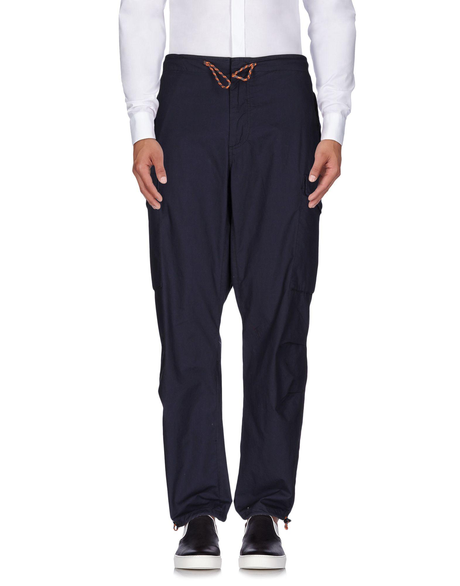 MASTERCRAFT UNION Повседневные брюки