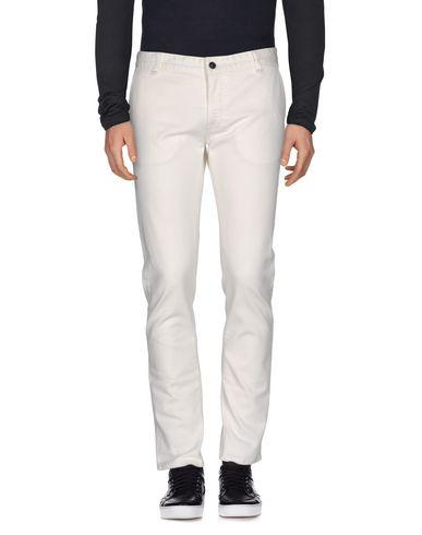 Джинсовые брюки MESSAGERIE 36913547PL