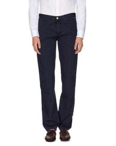 Купить Повседневные брюки от BETWOIN темно-синего цвета
