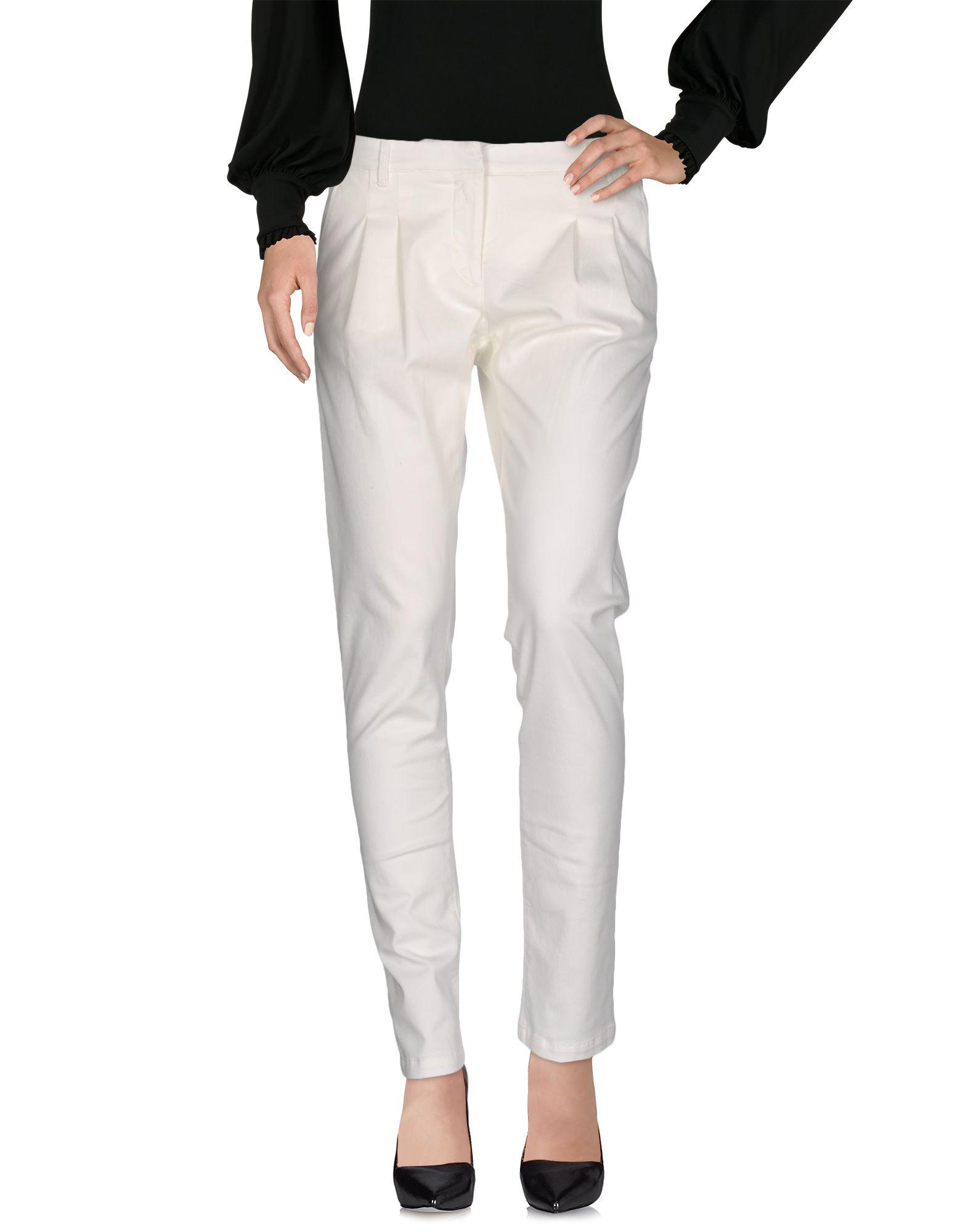где купить  BLUE LES COPAINS Повседневные брюки  по лучшей цене