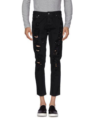 Джинсовые брюки TAKESHY KUROSAWA 36914270GR