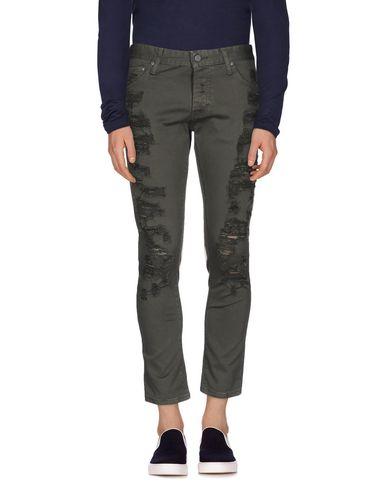 Джинсовые брюки TAKESHY KUROSAWA 36914270KQ