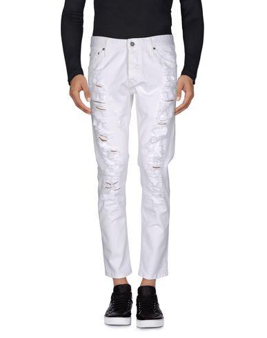 Джинсовые брюки TAKESHY KUROSAWA 36914270UB