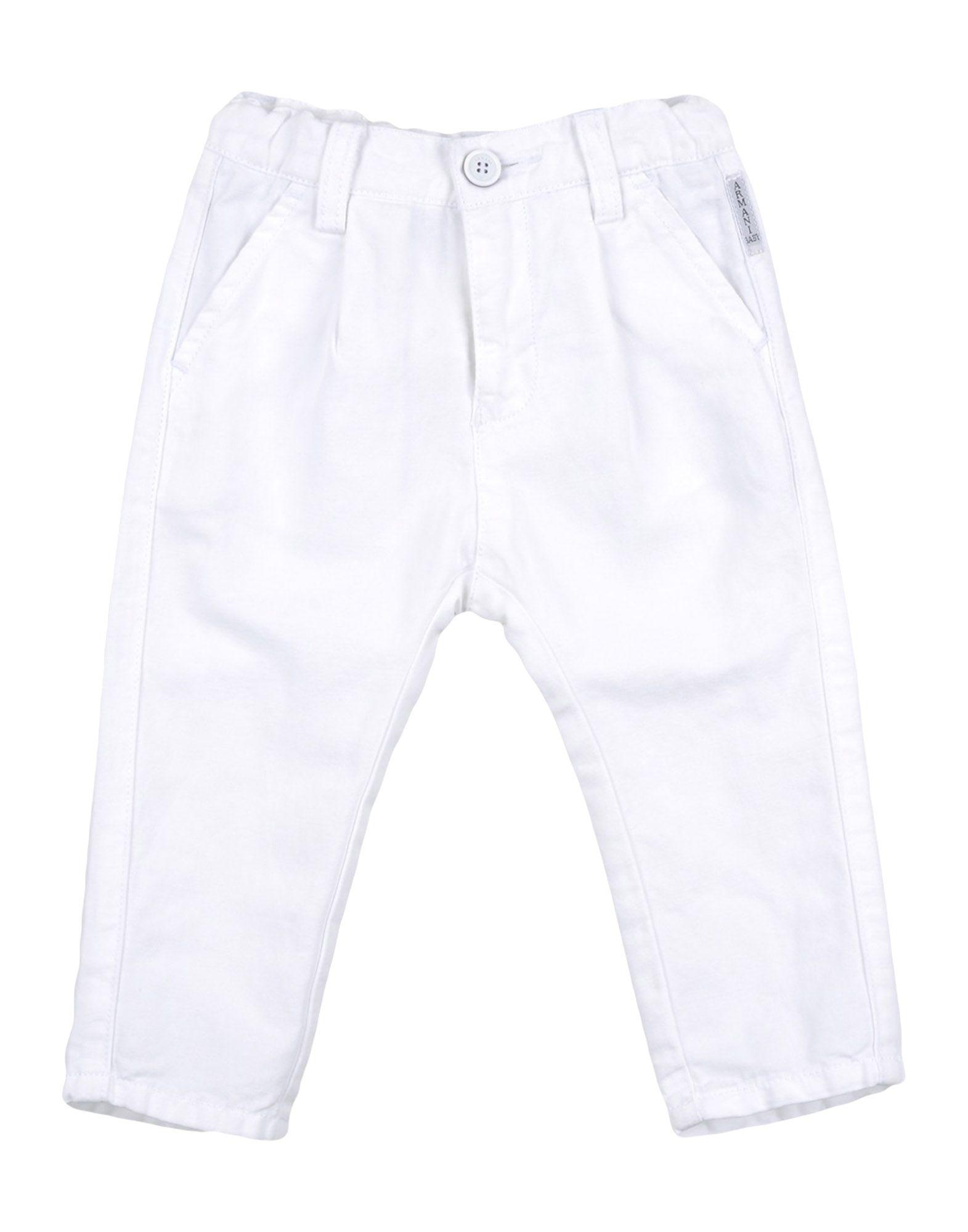 ARMANI JUNIOR Повседневные брюки