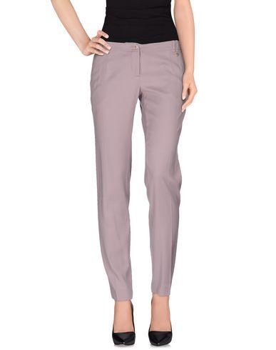 Купить Повседневные брюки розовато-лилового цвета