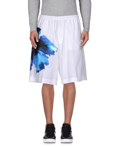 DSQUARED2 Bermuda shorts Man