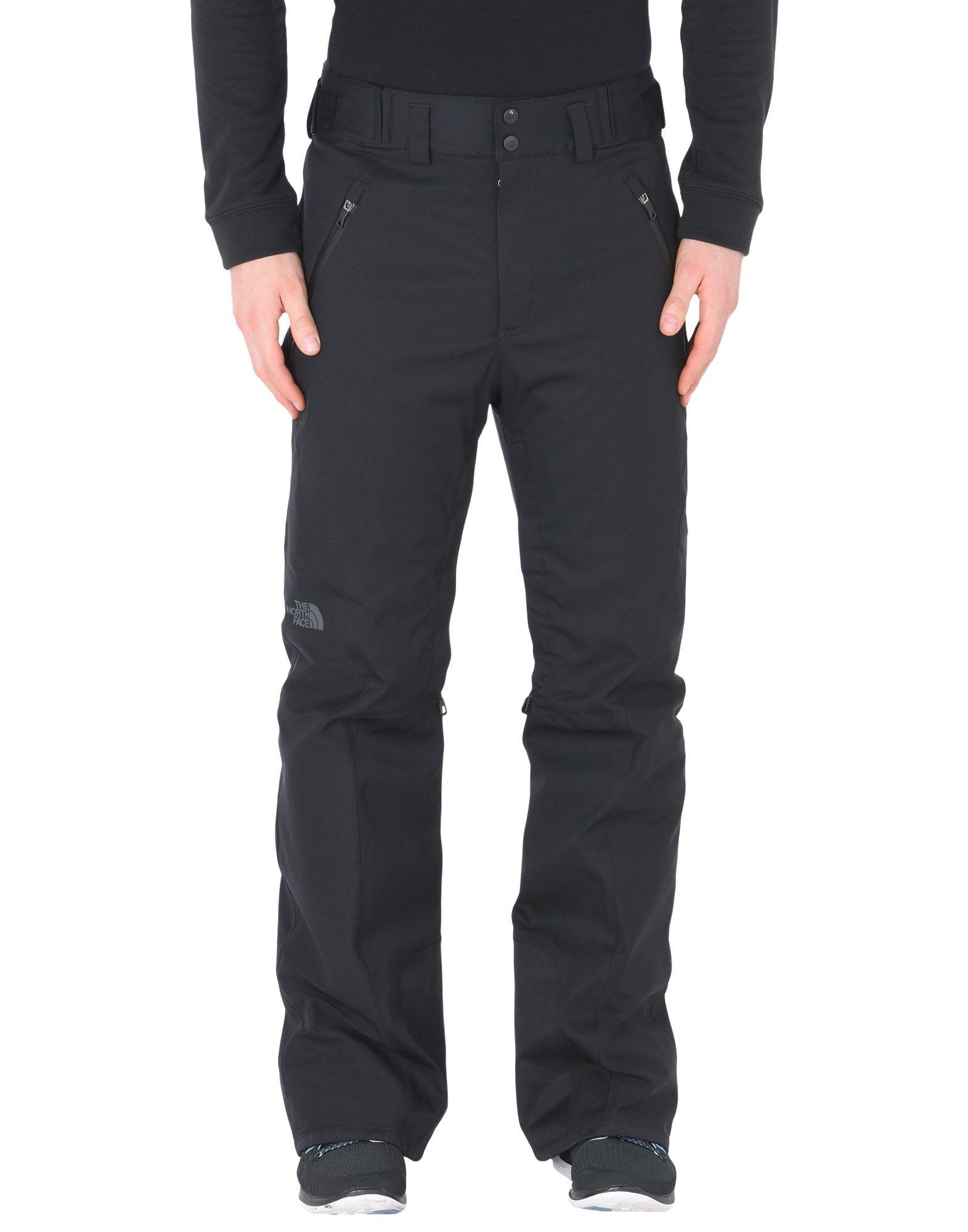 THE NORTH FACE Лыжные брюки цены онлайн