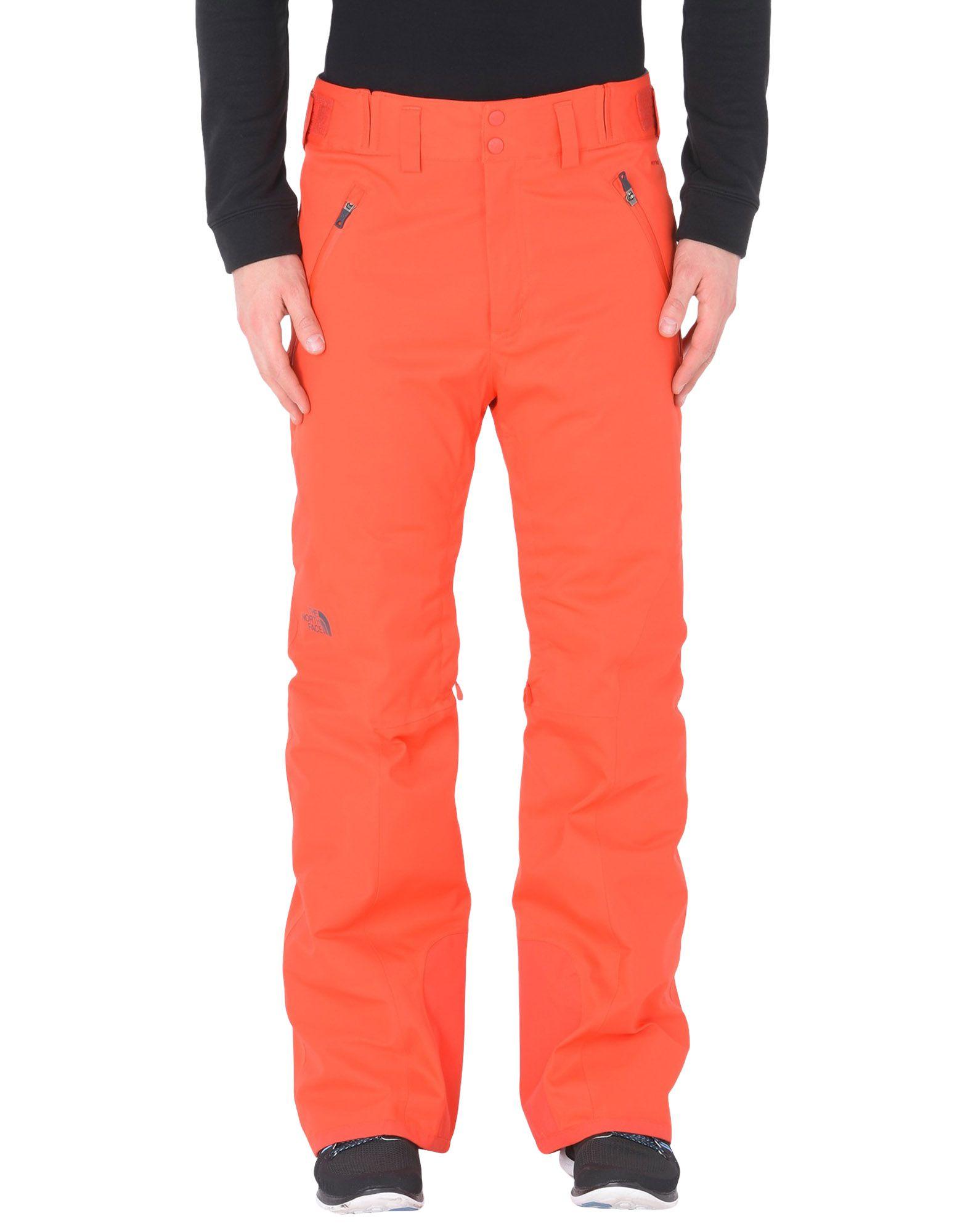 THE NORTH FACE Лыжные брюки