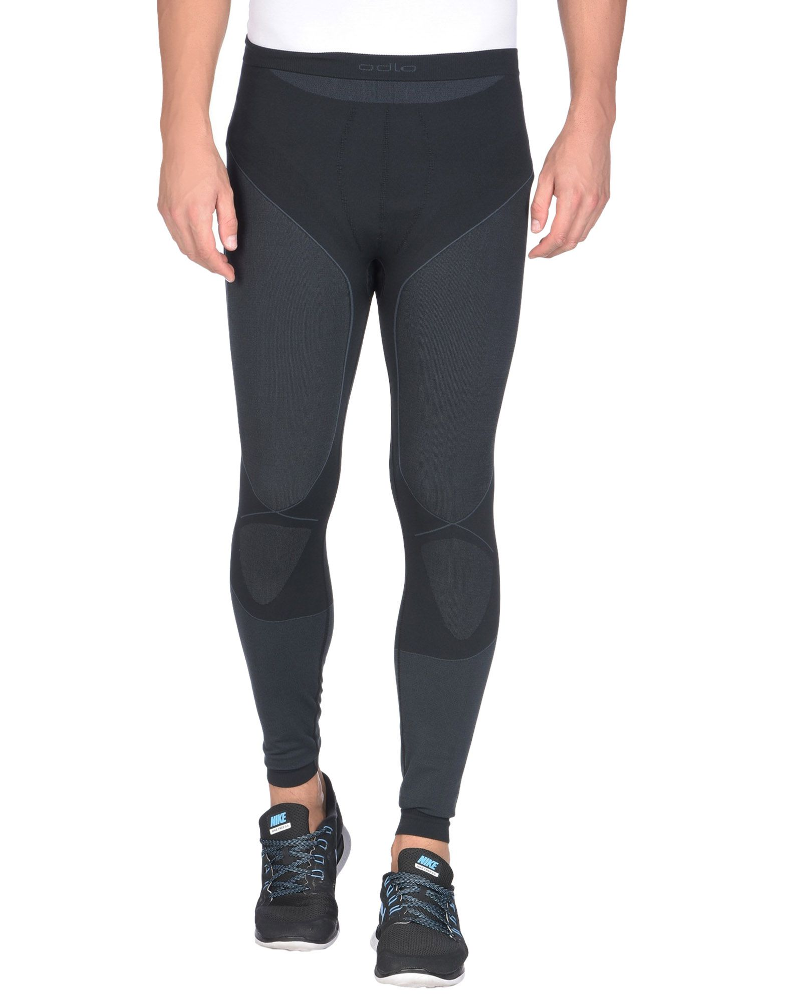 ODLO Athletic Pant in Black