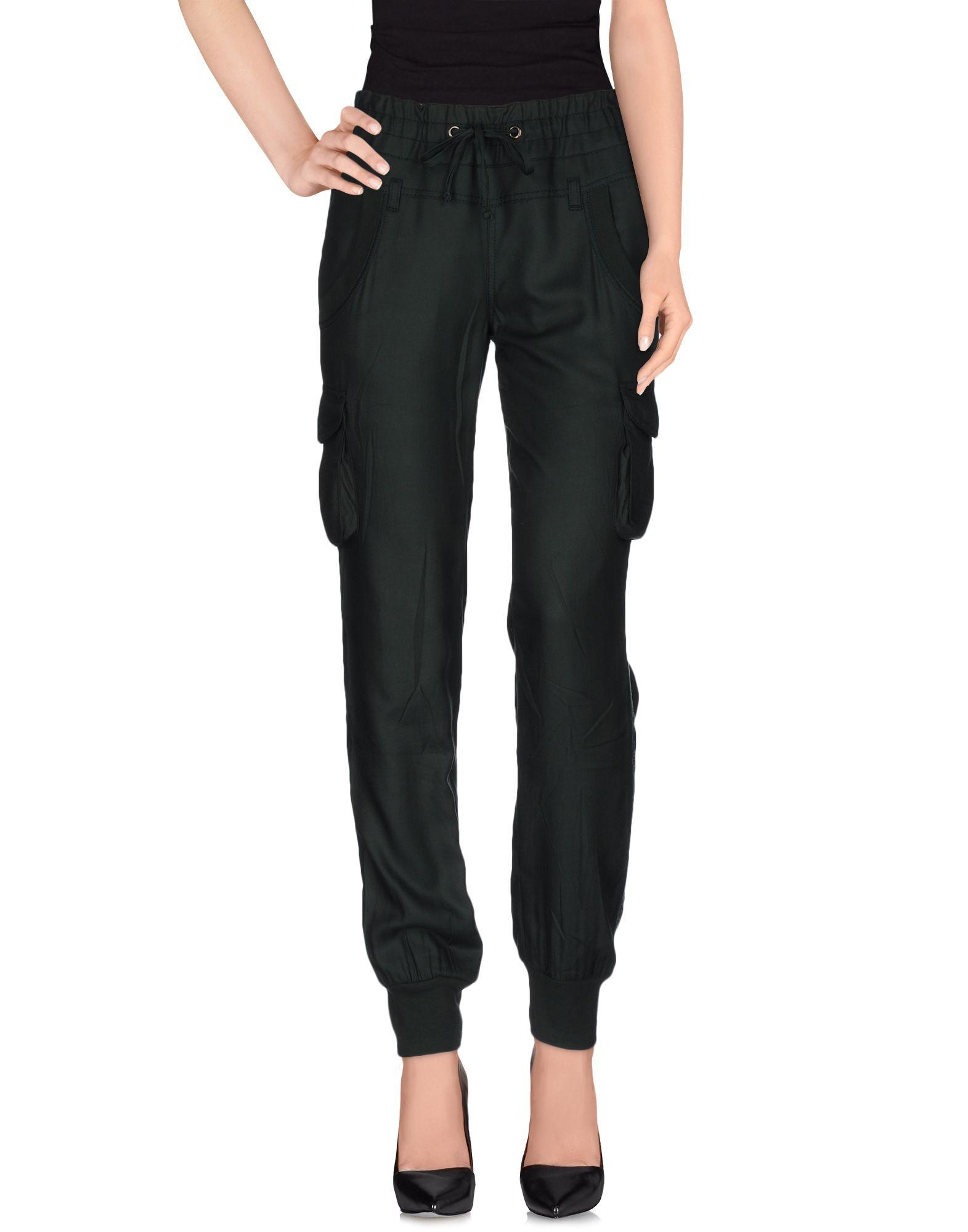 LIU •JO Повседневные брюки цена 2017