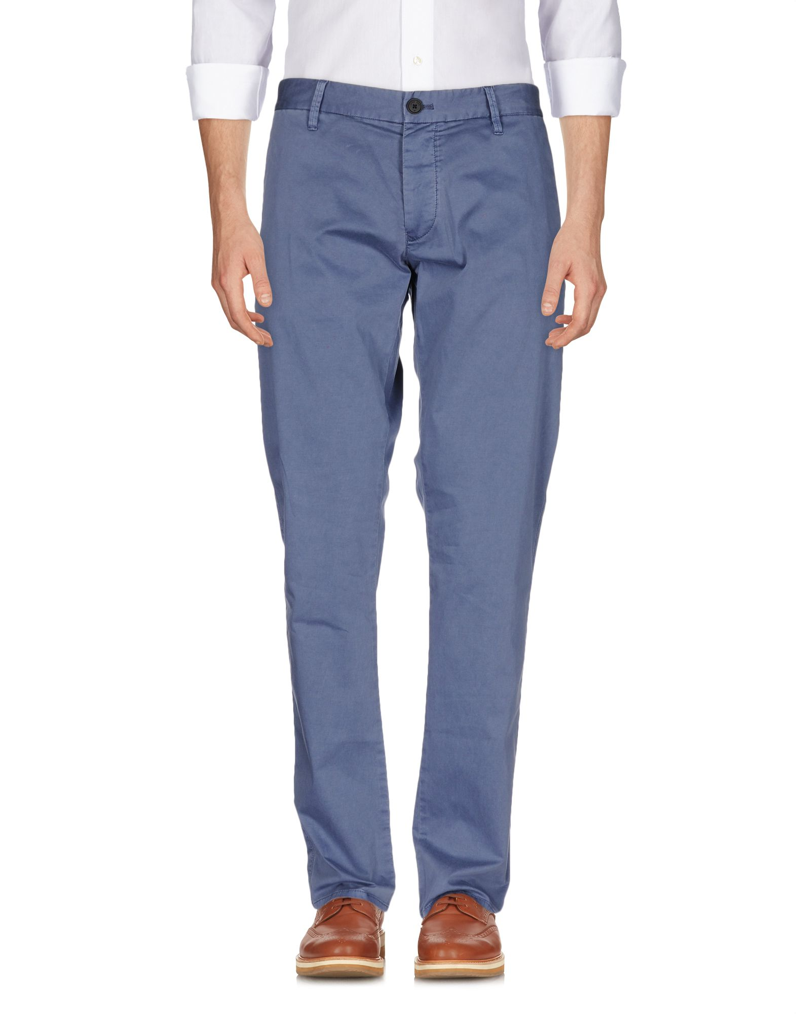 ARMANI JEANS Повседневные брюки new summer casual cotton men short jeans fashion brand men s bermuda boardshorts jeans shorts mens ripped plus size 28 36