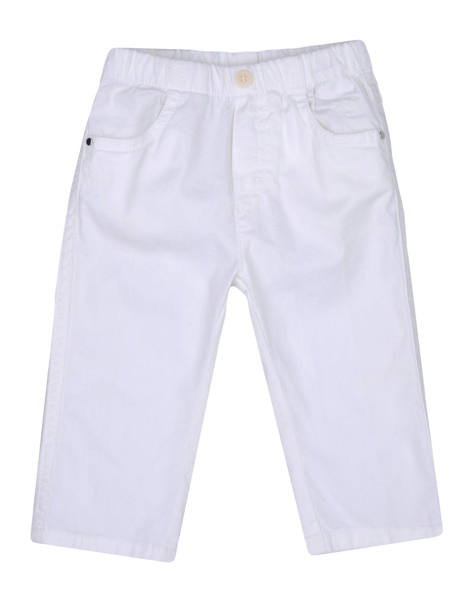 IL GUFO Повседневные брюки футболка il gufo il gufo il003ebrho84