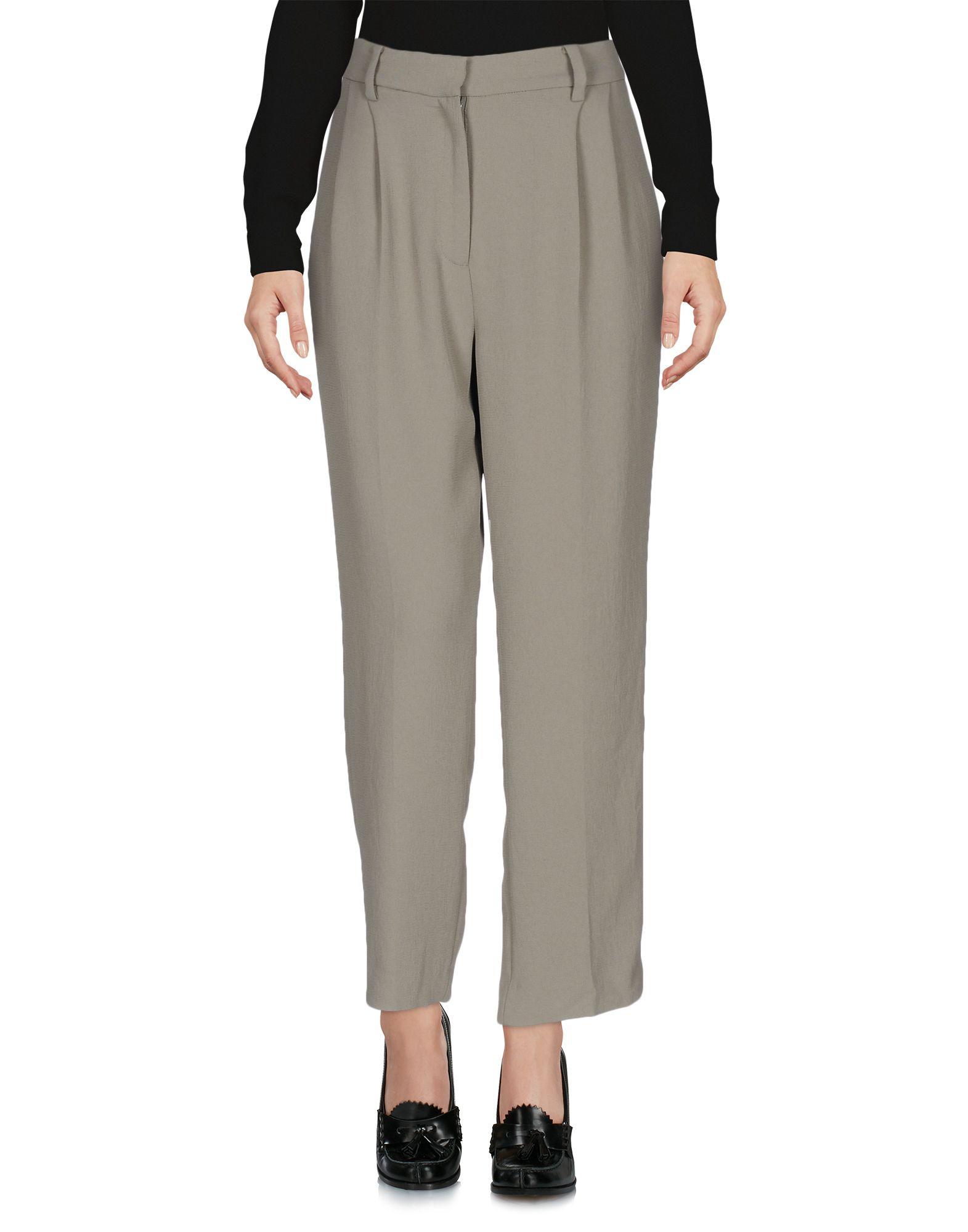 VANESSA BRUNO ATHE' Повседневные брюки недорго, оригинальная цена
