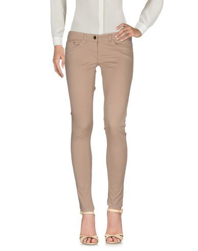 Повседневные брюки от ELISABETTA FRANCHI JEANS