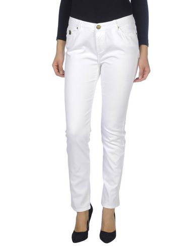DUCK FARM - Džinsu apģērbu - džinsa bikses