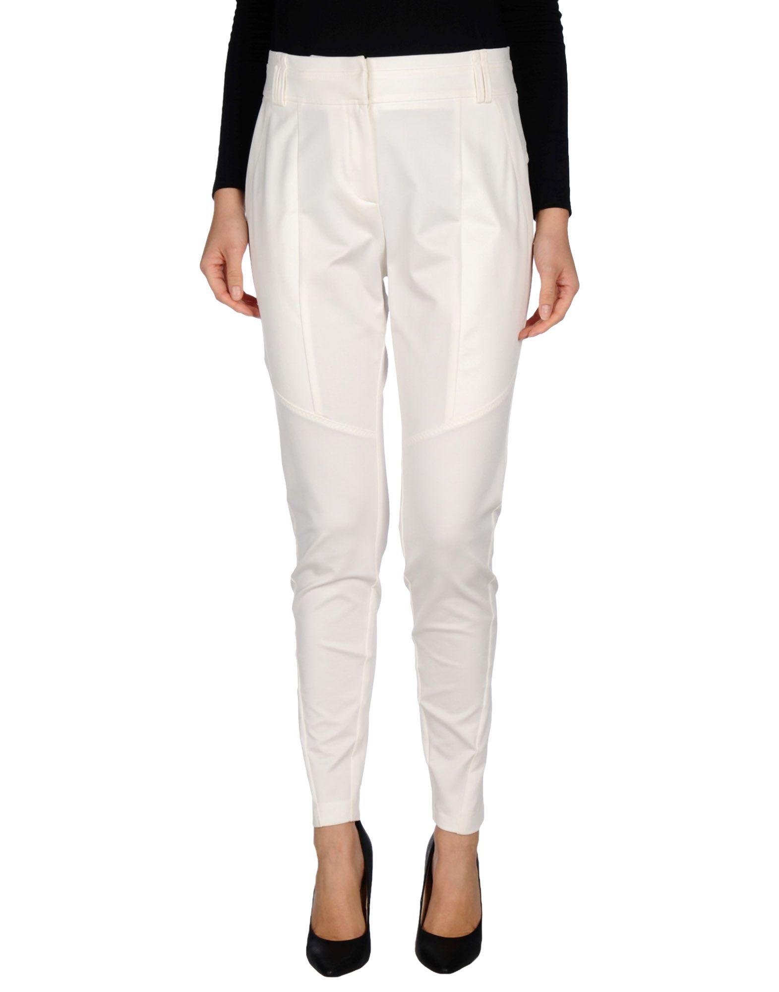 PINKO BLACK Повседневные брюки цена 2017