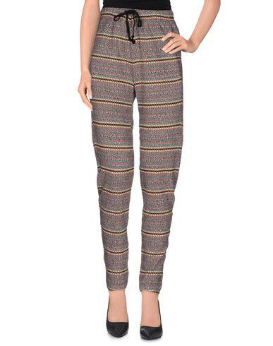 Повседневные брюки OBEY 36917196UA