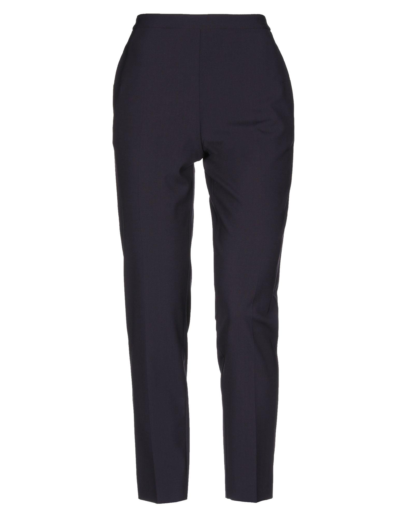 MAISON MARGIELA Повседневные брюки недорго, оригинальная цена