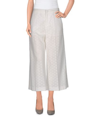REDValentino TROUSERS 3/4-length trousers Women