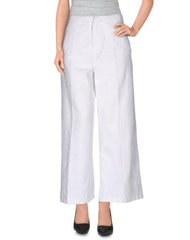 Повседневные брюки TORY BURCH 36918015IB