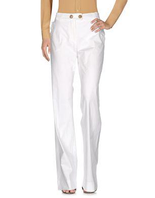 Ortrand Angebote REDValentino Damen Hose Farbe Weiß Größe 7