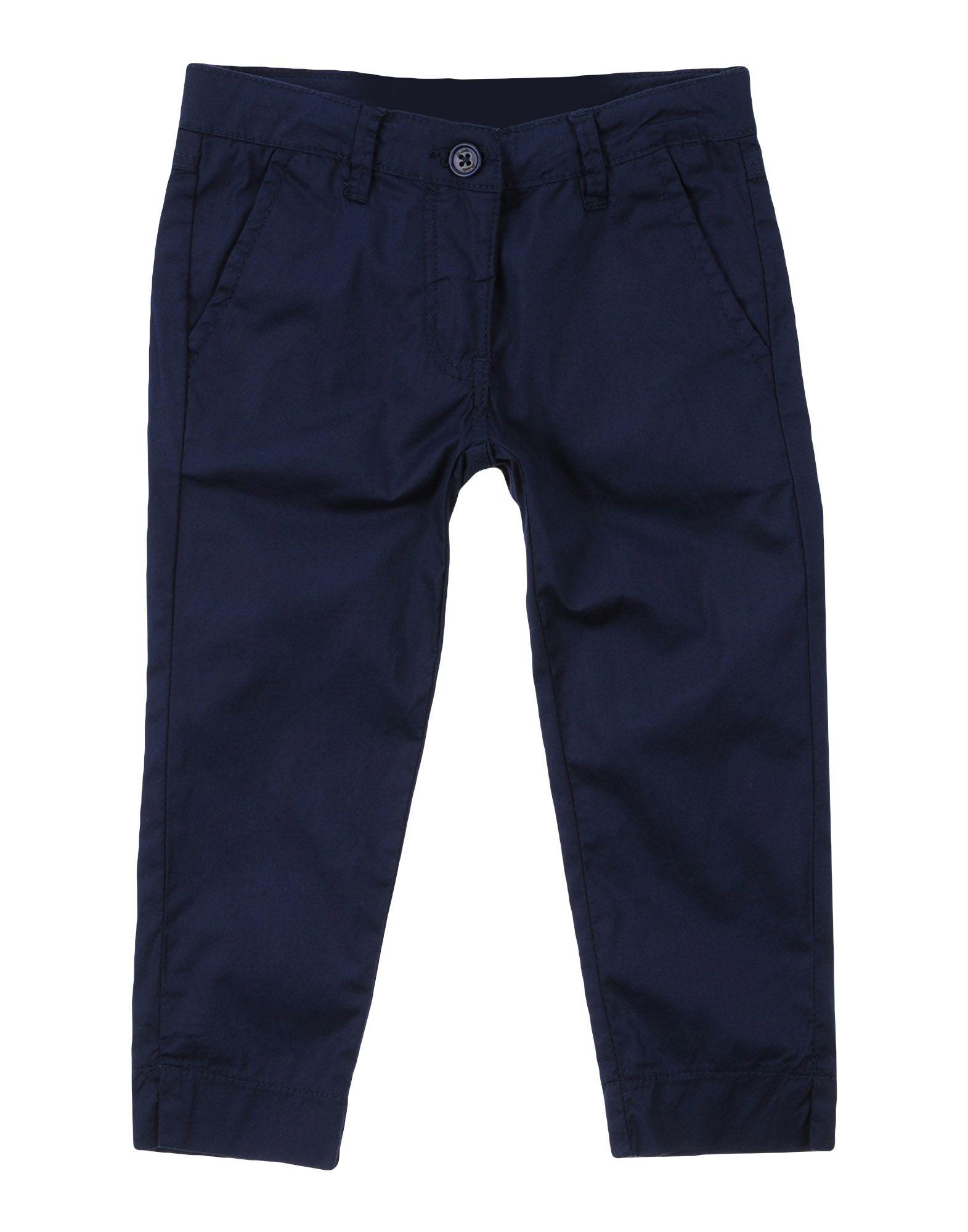 цены на SILVIAN HEACH KIDS Повседневные брюки в интернет-магазинах