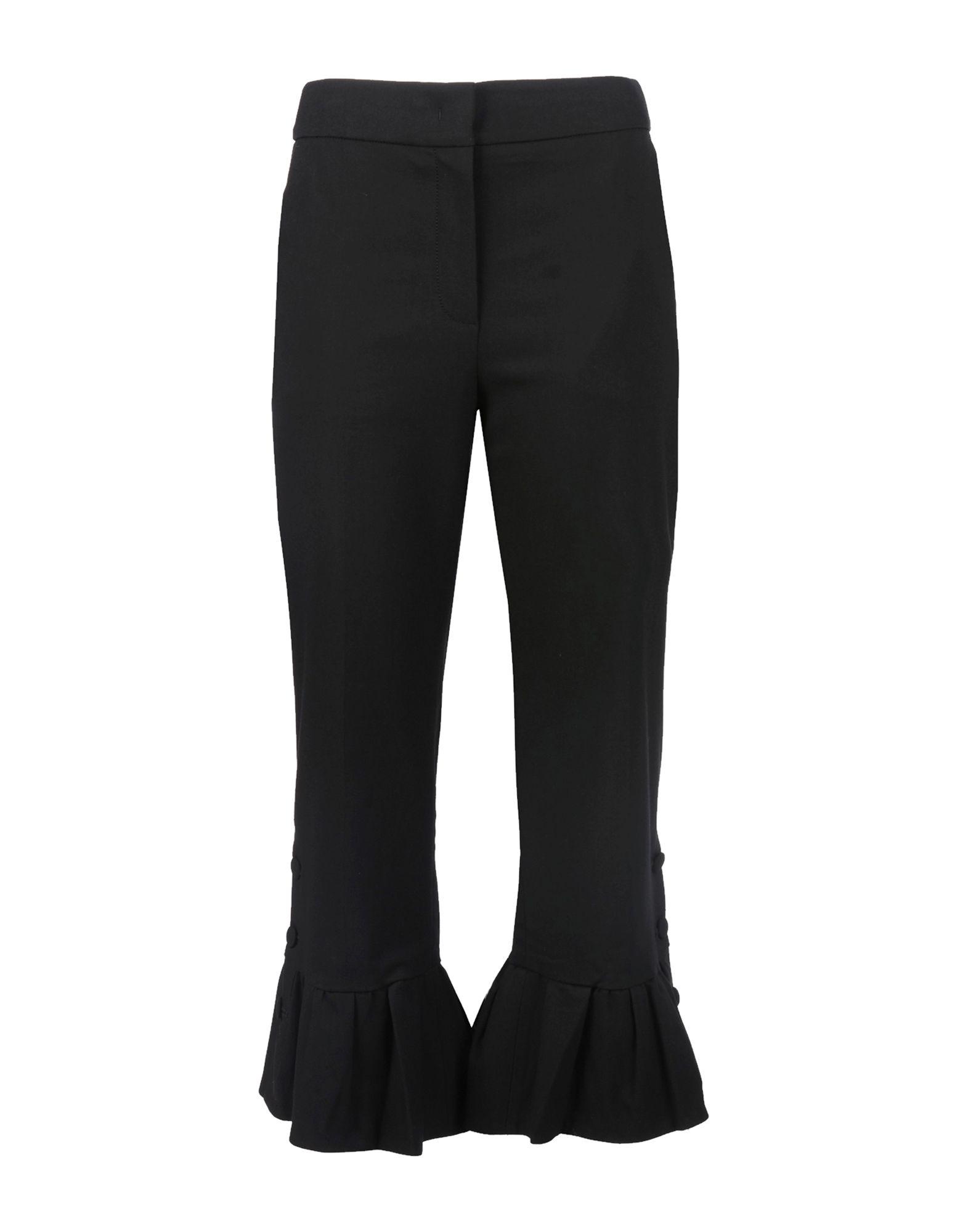 LUCKY CHOUETTE Повседневные брюки lucky chouette брючный комбинезон