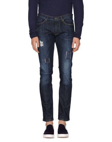 Джинсовые брюки PAOLO PECORA 36919754IN