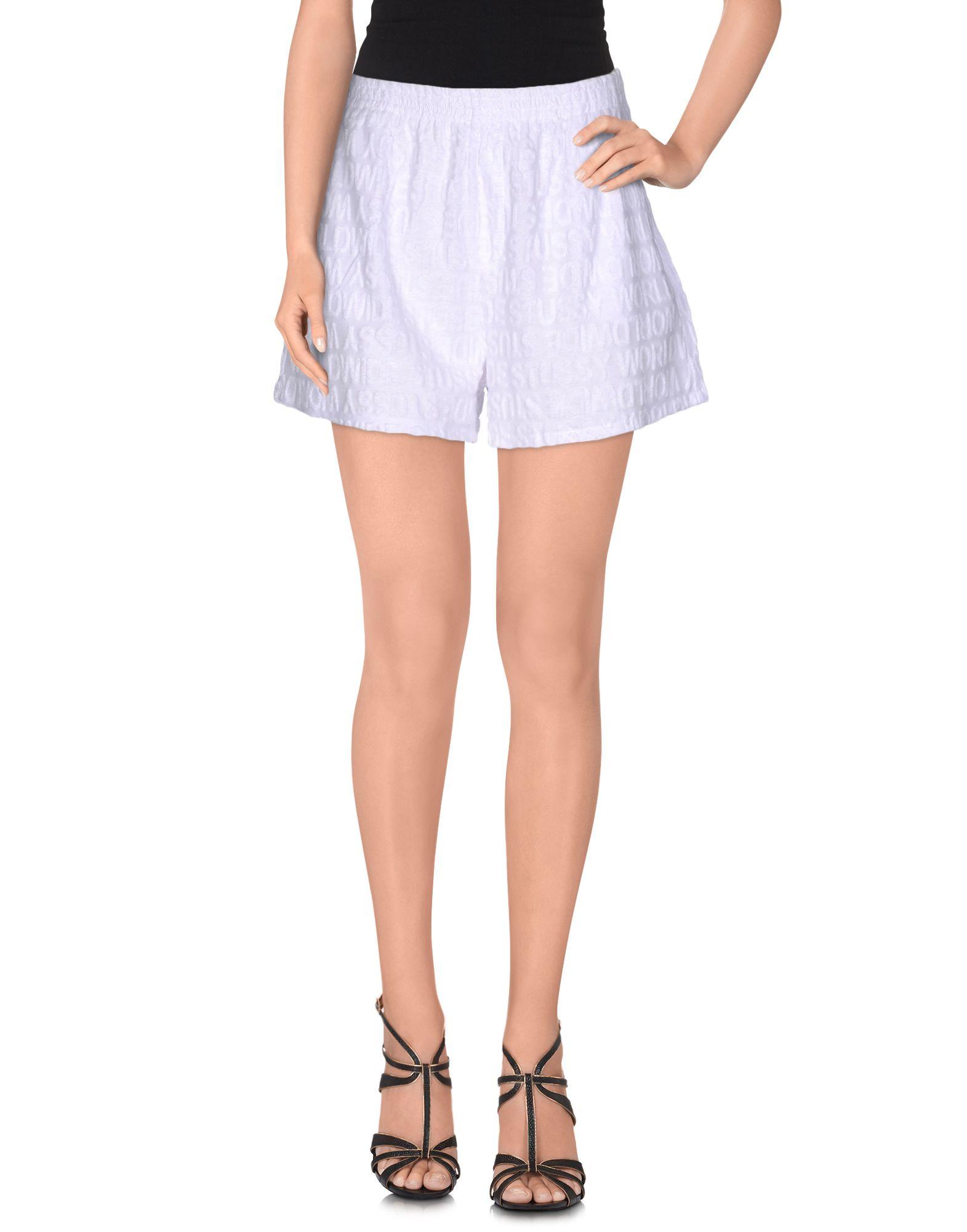 STUSSY Повседневные шорты шорты женские stussy jamrock shorts pink
