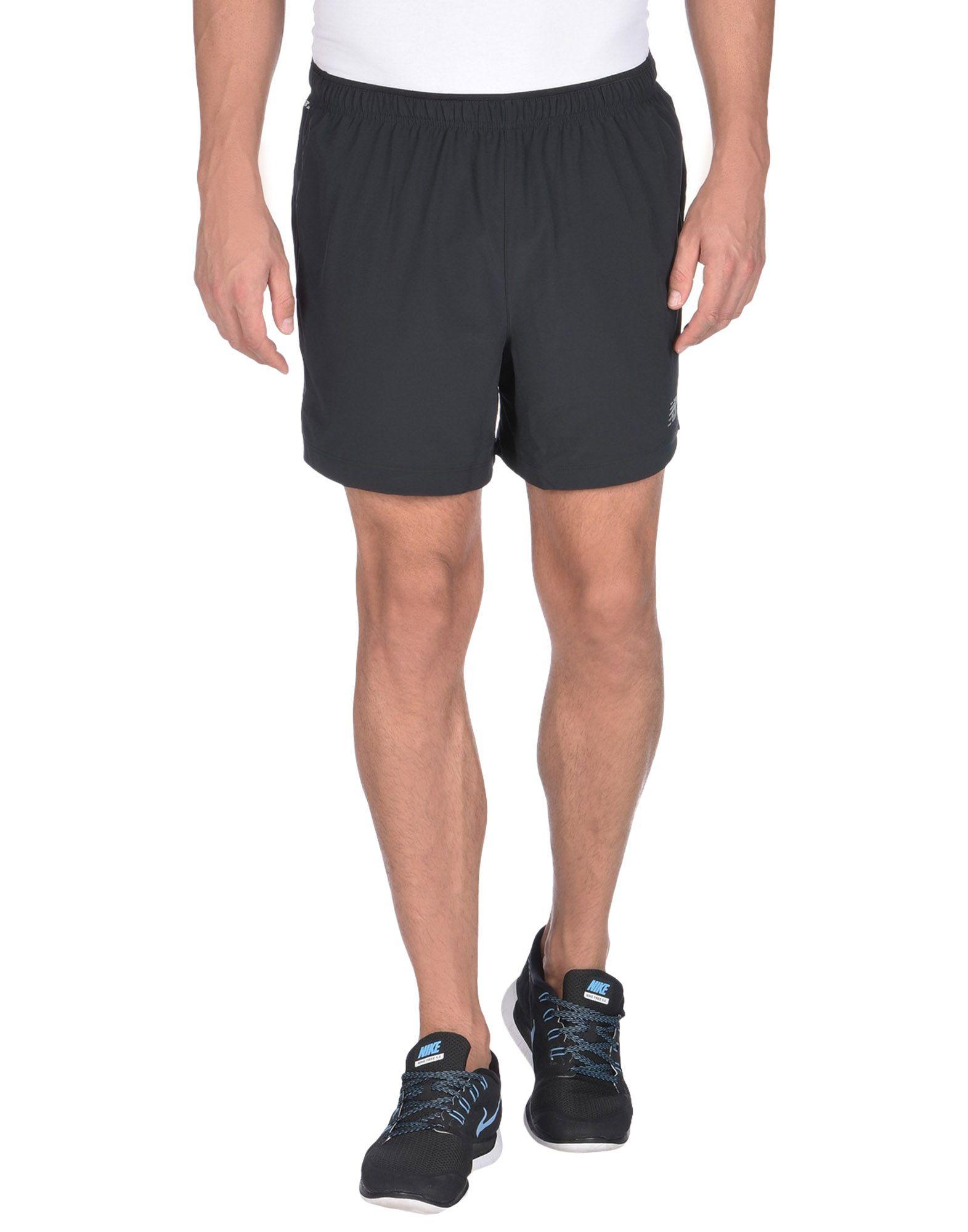 NEW BALANCE Повседневные шорты спортивная футболка new balance 83 amrt5140 199