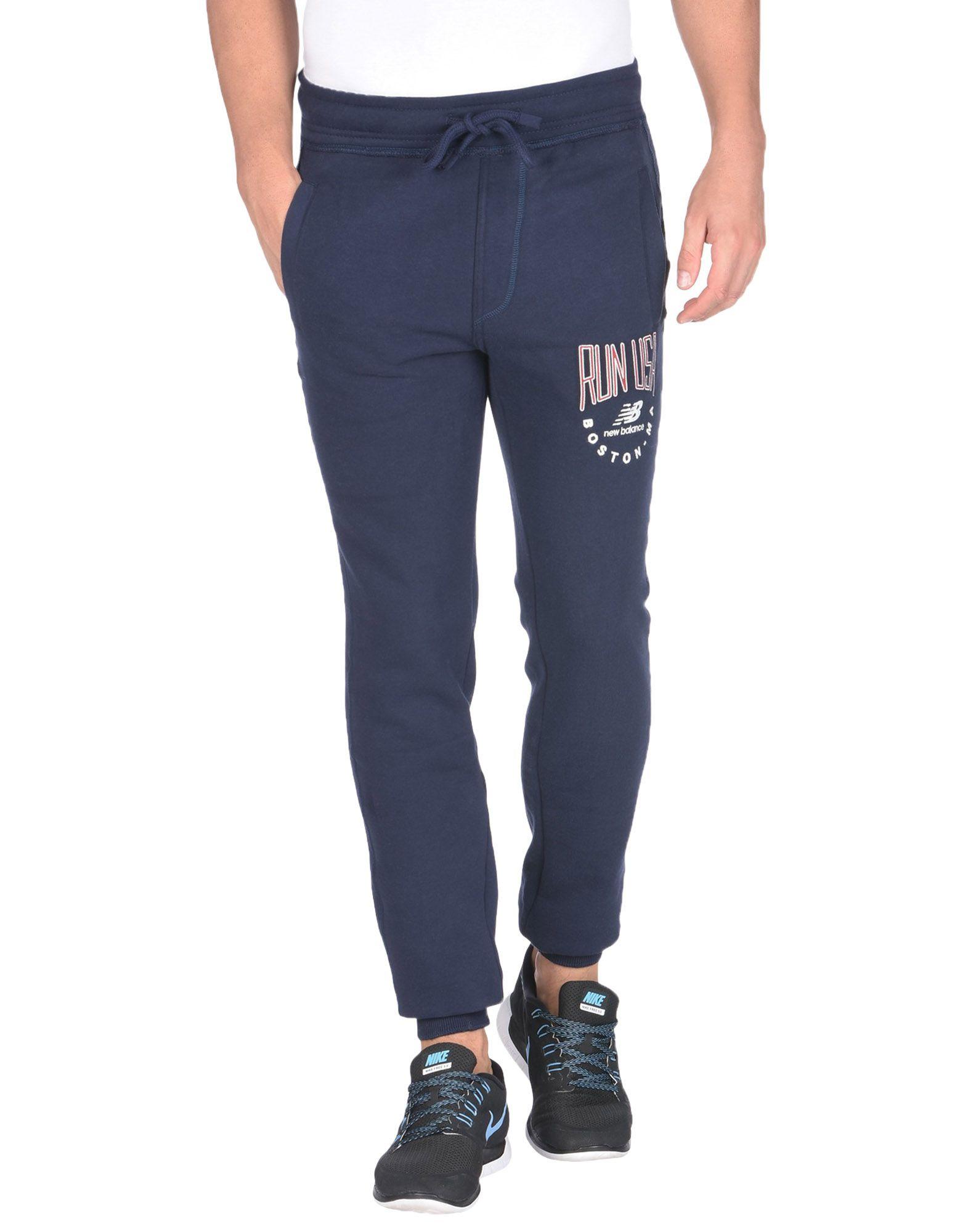 NEW BALANCE Повседневные брюки спортивная футболка new balance 83 amrt5140 199