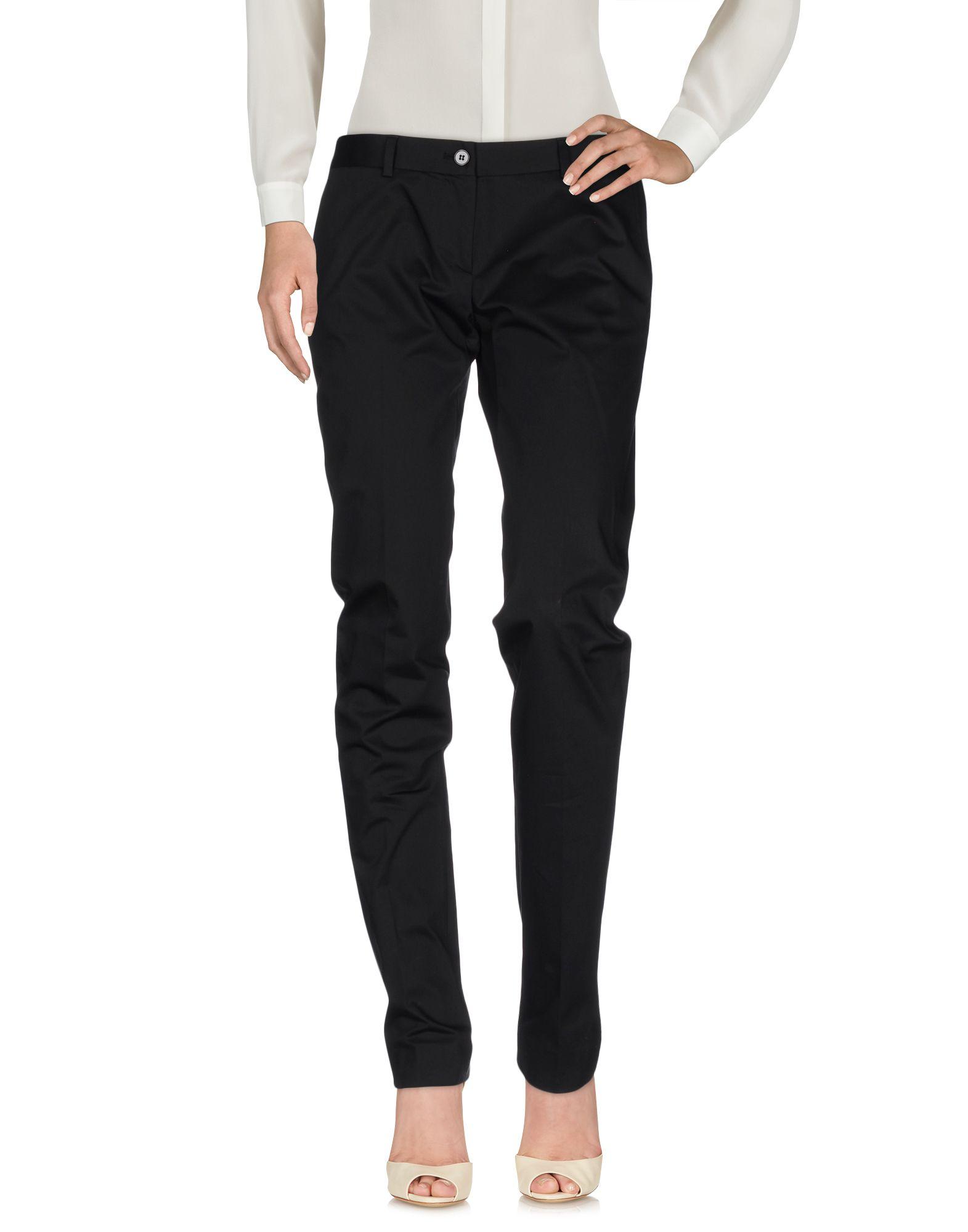 MAURO GRIFONI Повседневные брюки
