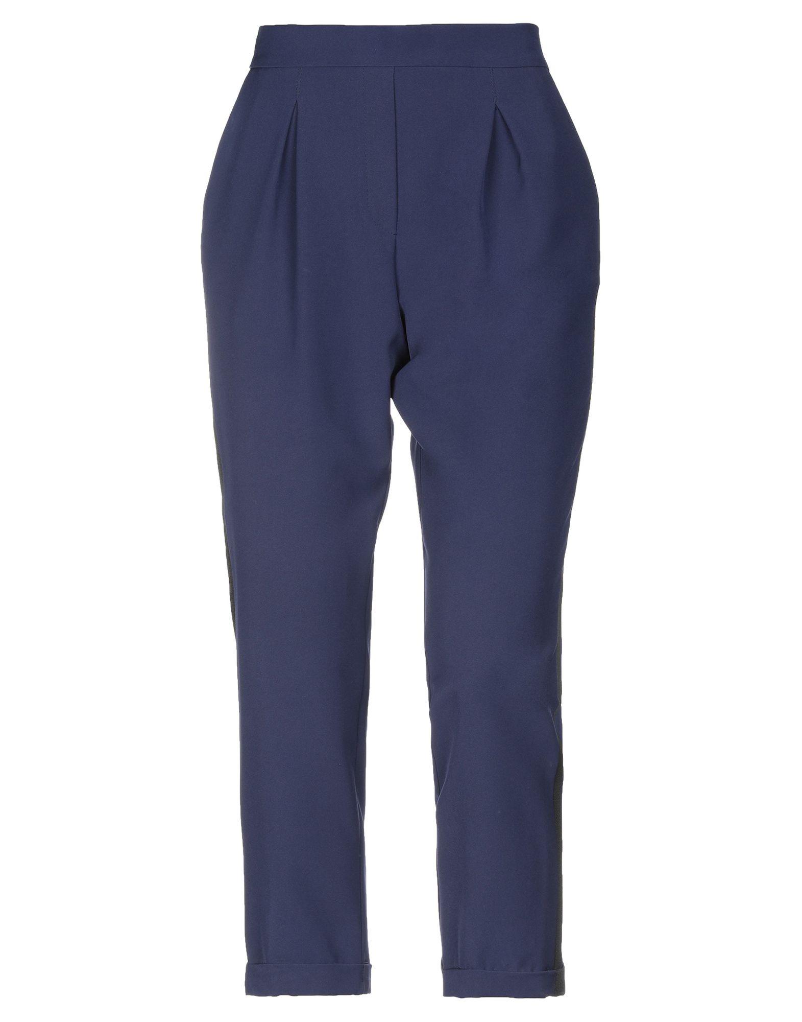 TWENTY EASY by KAOS Брюки-капри twenty easy by kaos джинсовые брюки капри