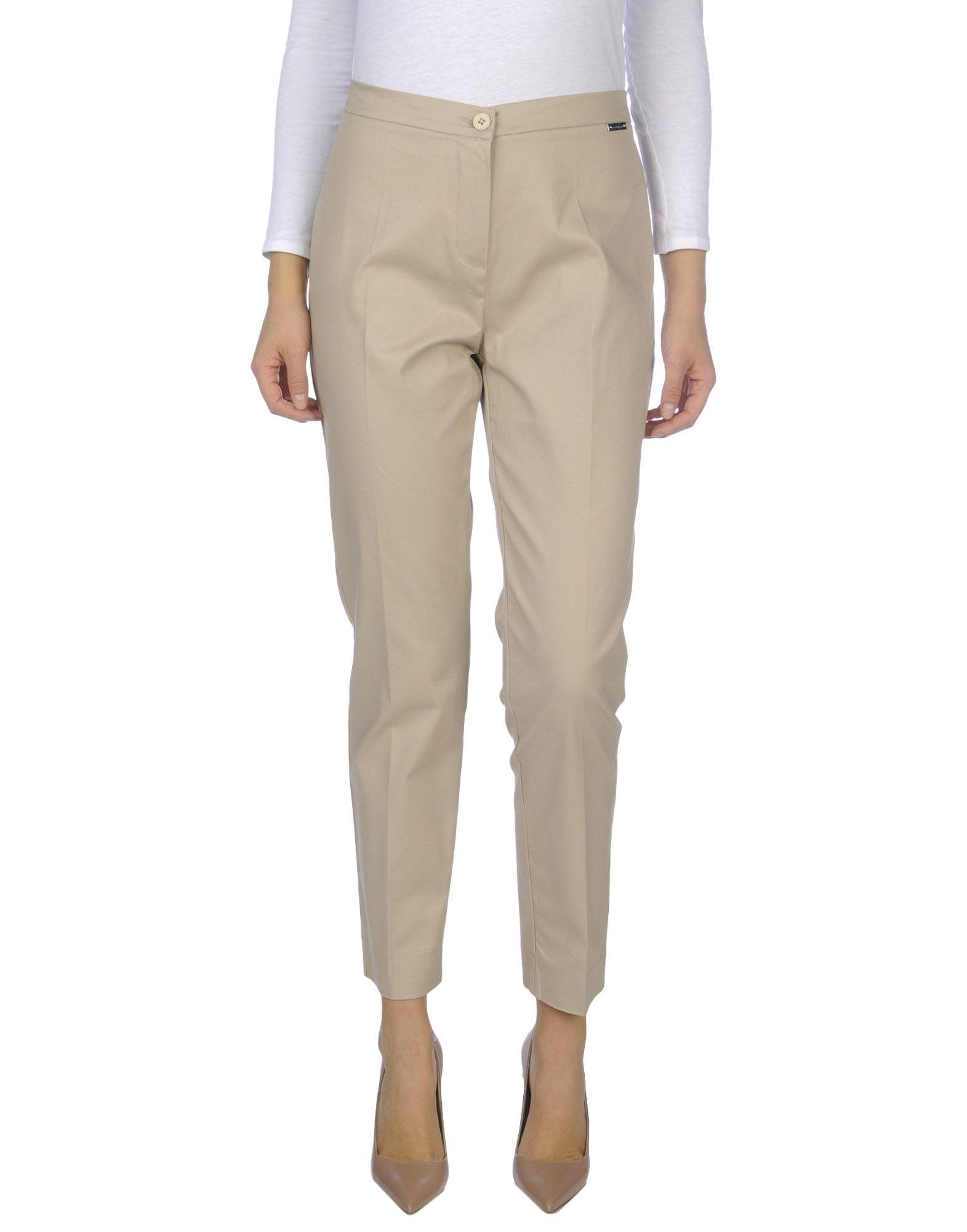 SOPHIE JACQUELINE Повседневные брюки блуза jacqueline de yong jacqueline de yong ja908ewujb68