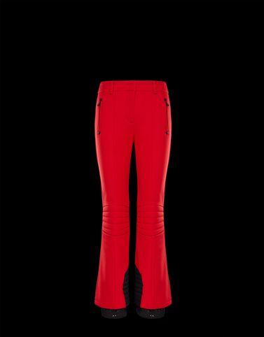 MONCLER PANTALÓN - Pantalones - mujer