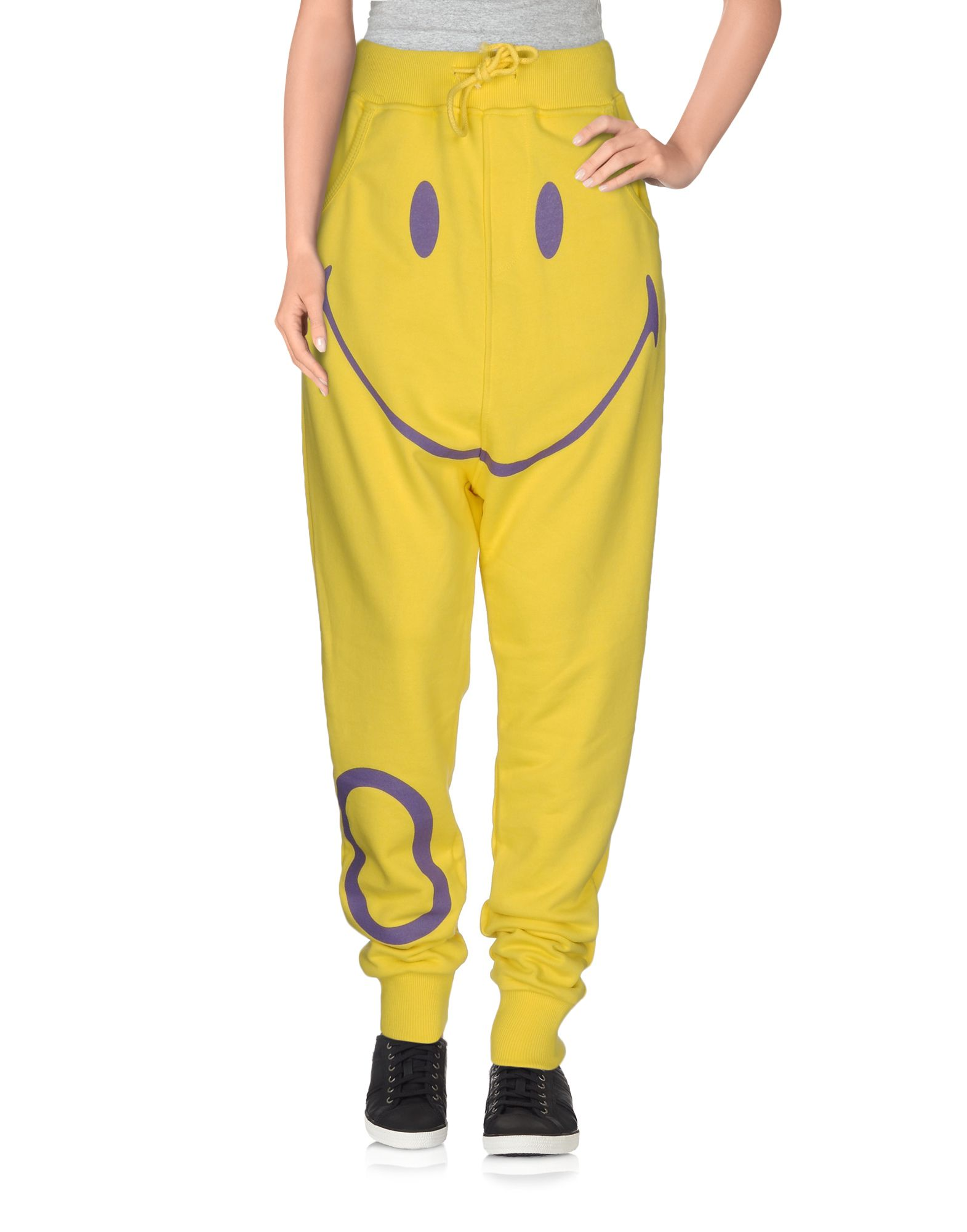 HAPPINESS Повседневные брюки happiness толстовка